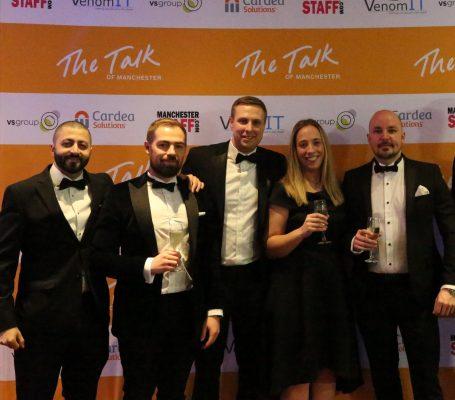 best recruitment agencies UK